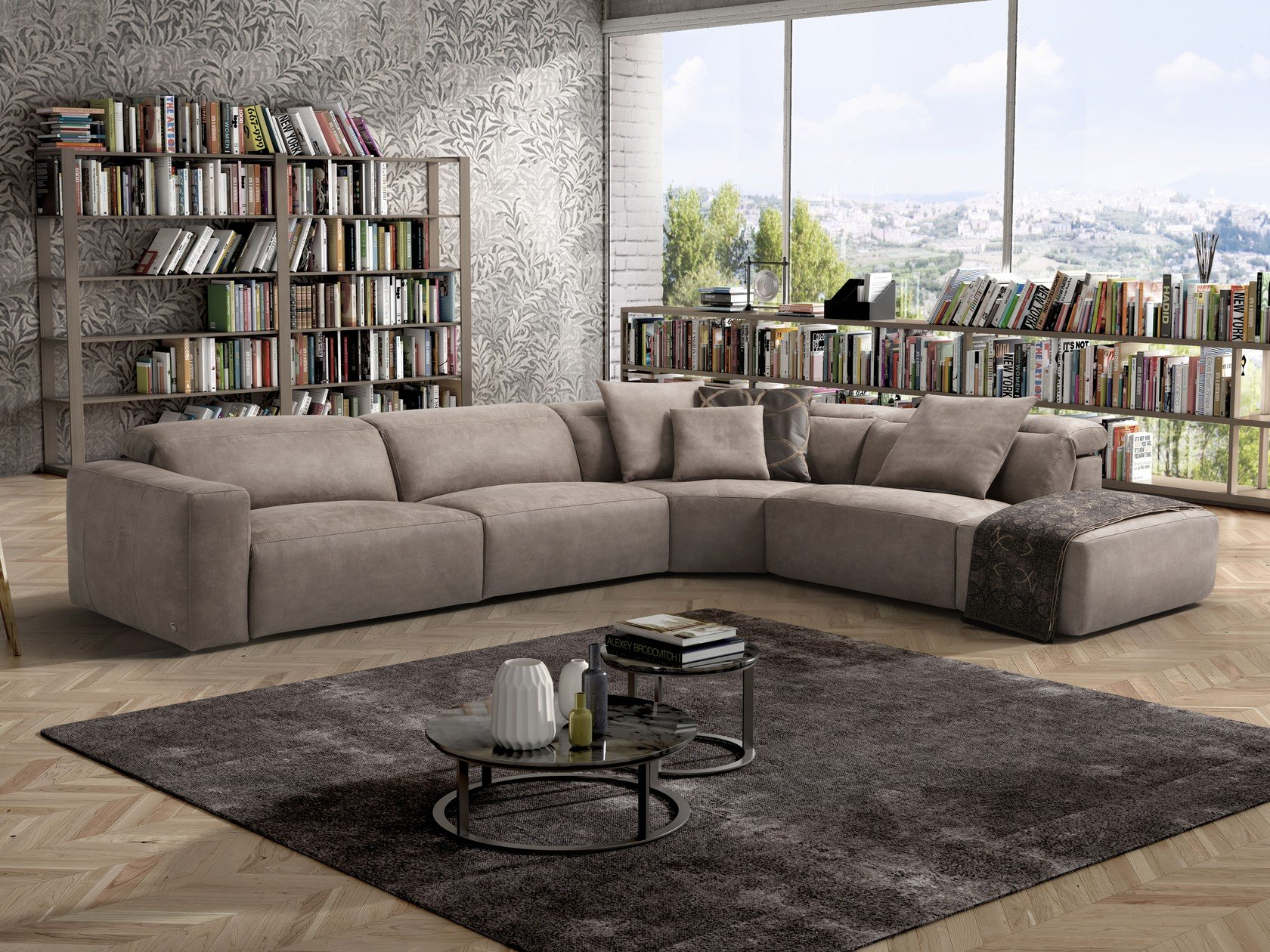 beverly ego italiano clever home